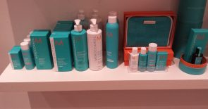 Buy Moroccanoil hair products Manchester