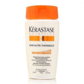 Nutritive Bain Nutri Thermique Shampoo