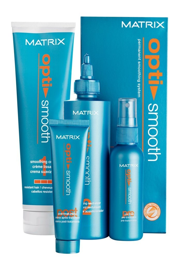 Opti-Smooth-Collection