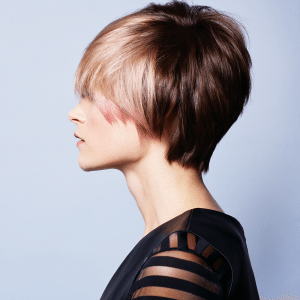 Schwarzkopf Beat Icon 2107 - Colour & Cut by Marcus Shamim, Peter Marcus.