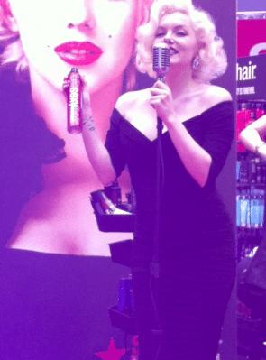 Pro Hair Live 2014