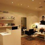 Selfridges salon