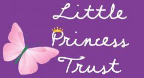 Little Princess Trust Hair Donation
