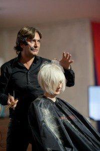 Manchester Hairdresser
