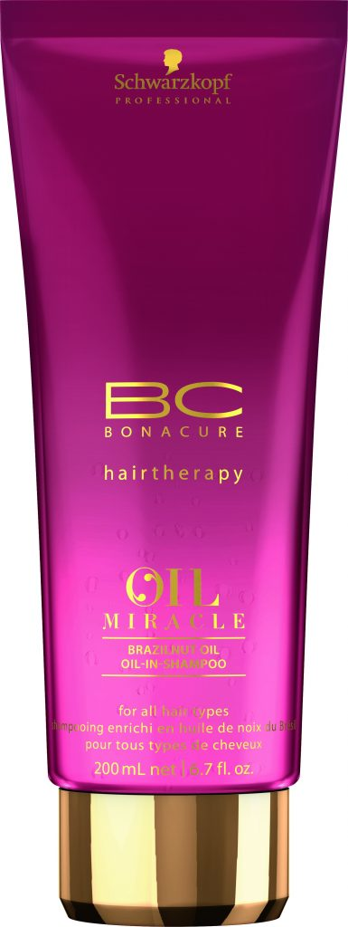 Schwarzkopf BC Oil Miracle – Brazilnut Oil
