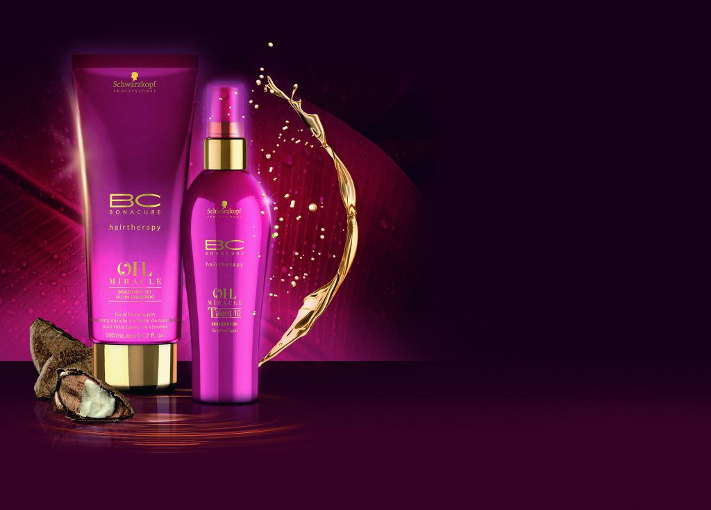 9e8f060c59 Brazilnut Oil – for coloured hair. Schwarzkopf Brazilnut Oil Manchester. schwarzkopf  bc oil miracle manchester