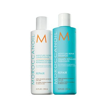 MOIL_MR Shampoo & Conditioner
