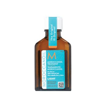 MOIL_Treatment Light 25ml