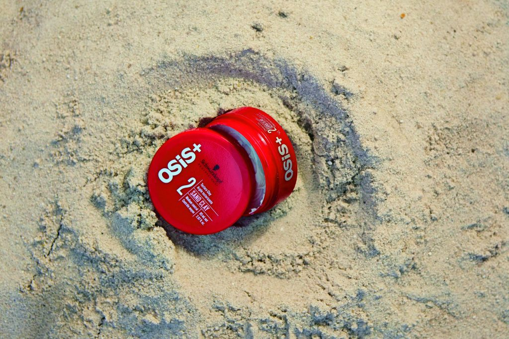 OSiS sand clay manchester