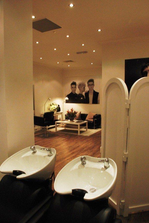 Selfridges Salon 013 Peter Marcus Hairdressing