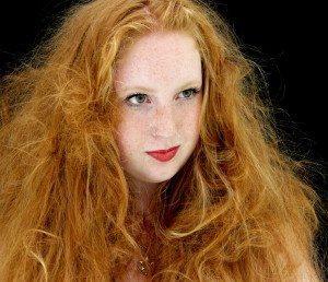 Autumn hair ideas
